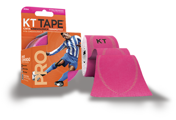 Banner KT Tape Algodon